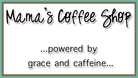 Mamas Coffee Shop Blog