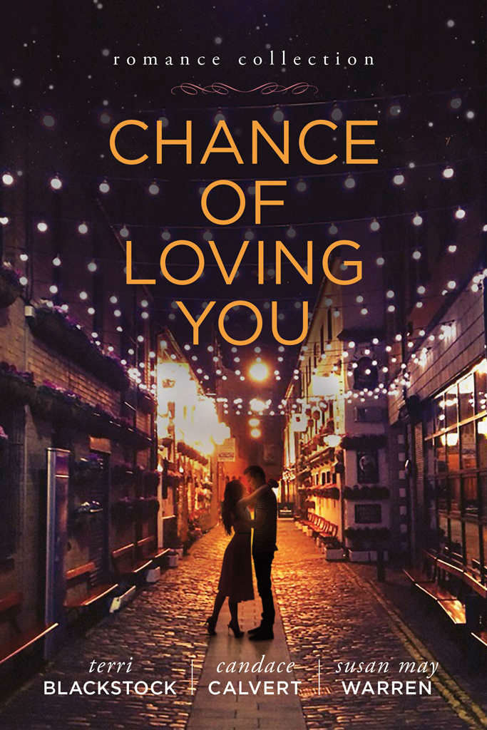Chance Of Loving You Romance Anthology | Mama's Coffee Shop