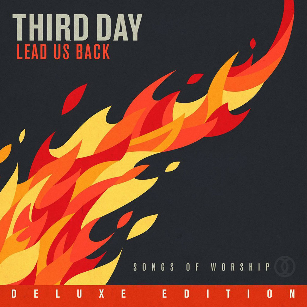 Third Day - Lead Us Back