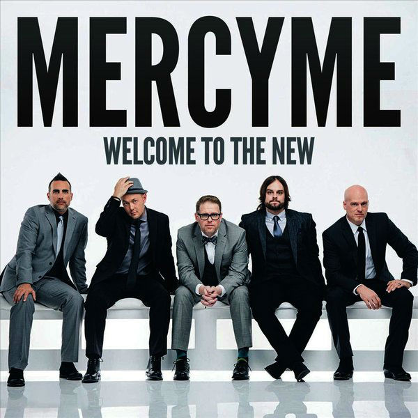 Flawless by MercyMe for Musical Monday | Mama's Coffee Shop